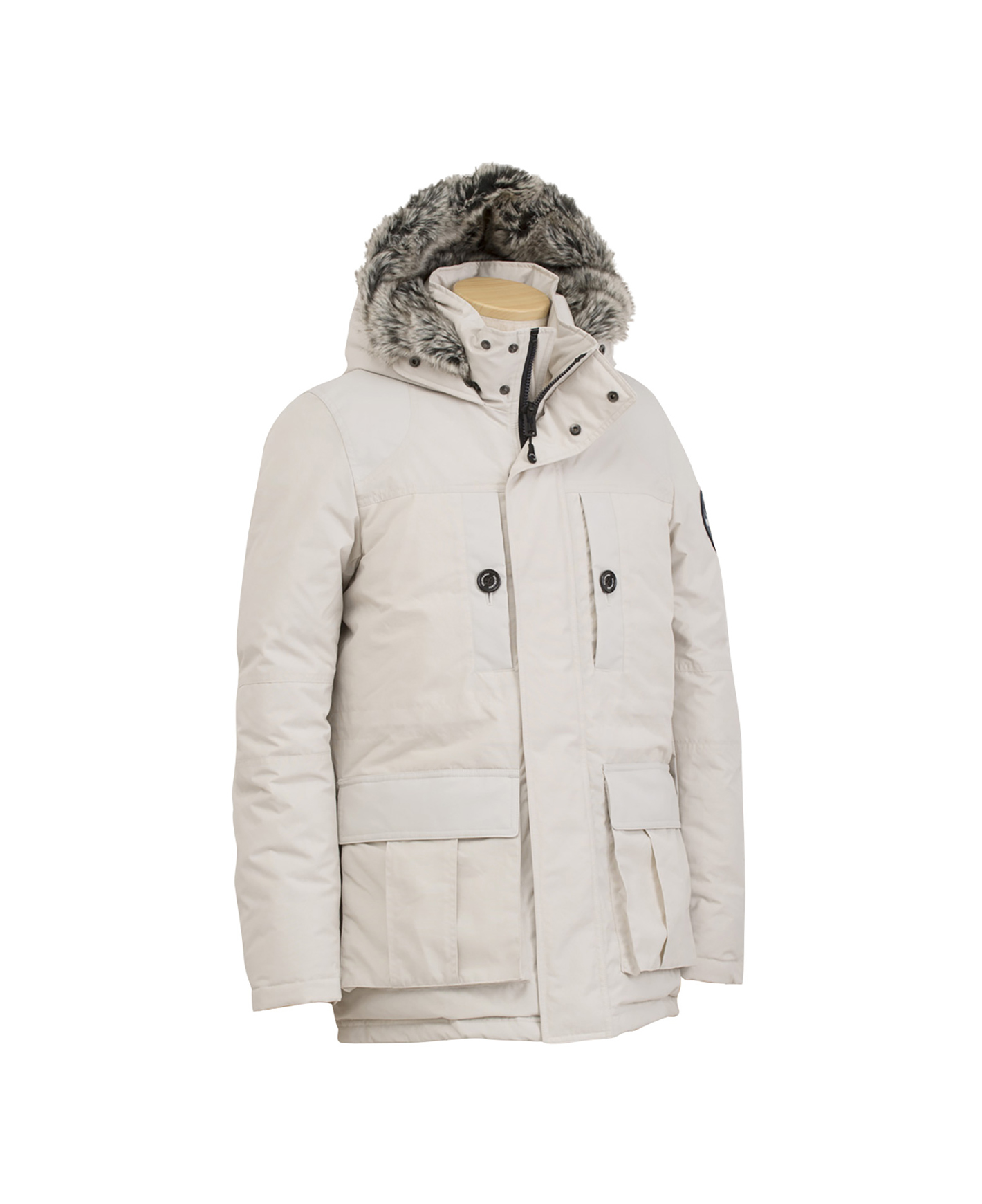 GORKHA MOUNTAIN PARKA