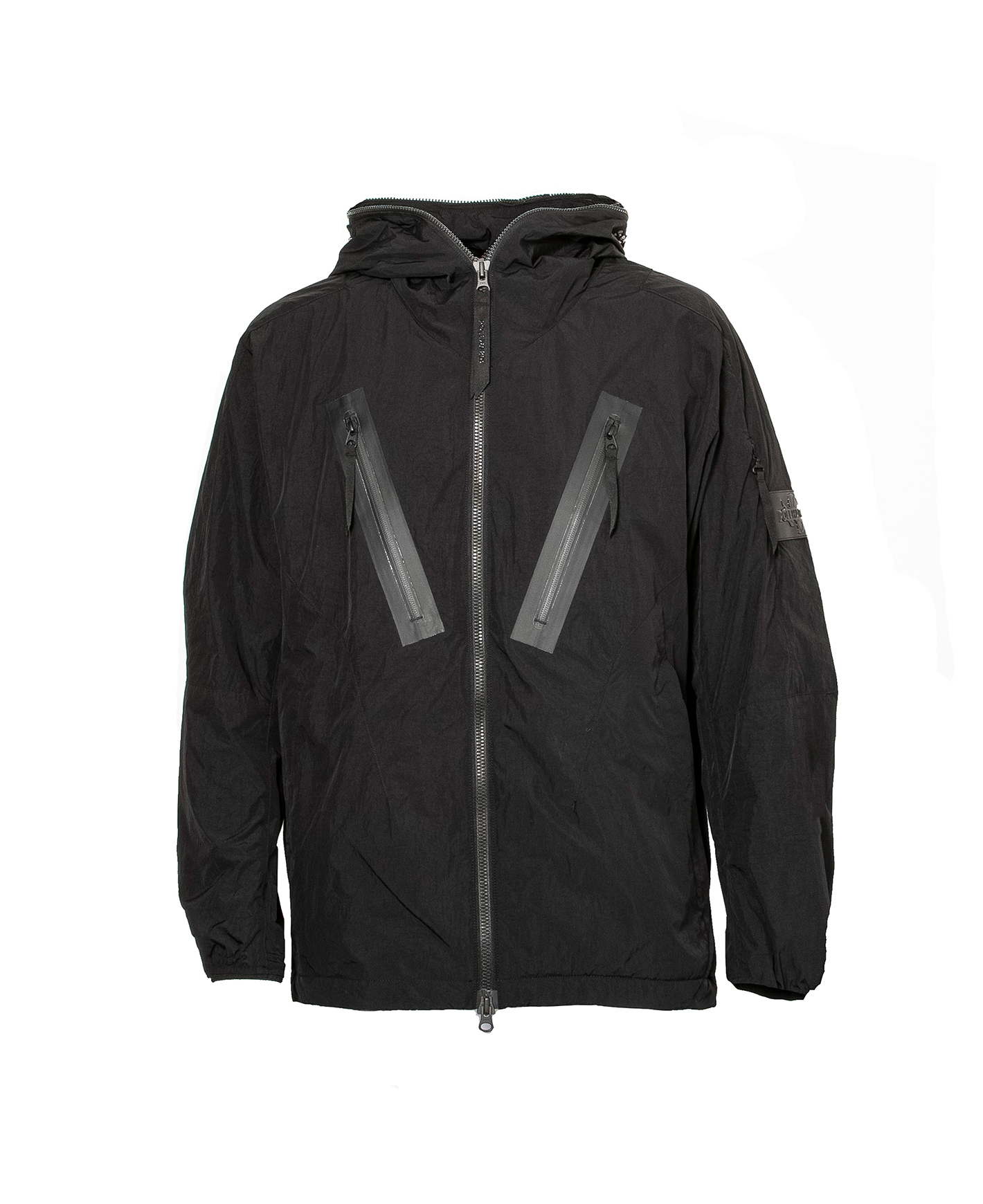THERMOTRON HOODED JACKET