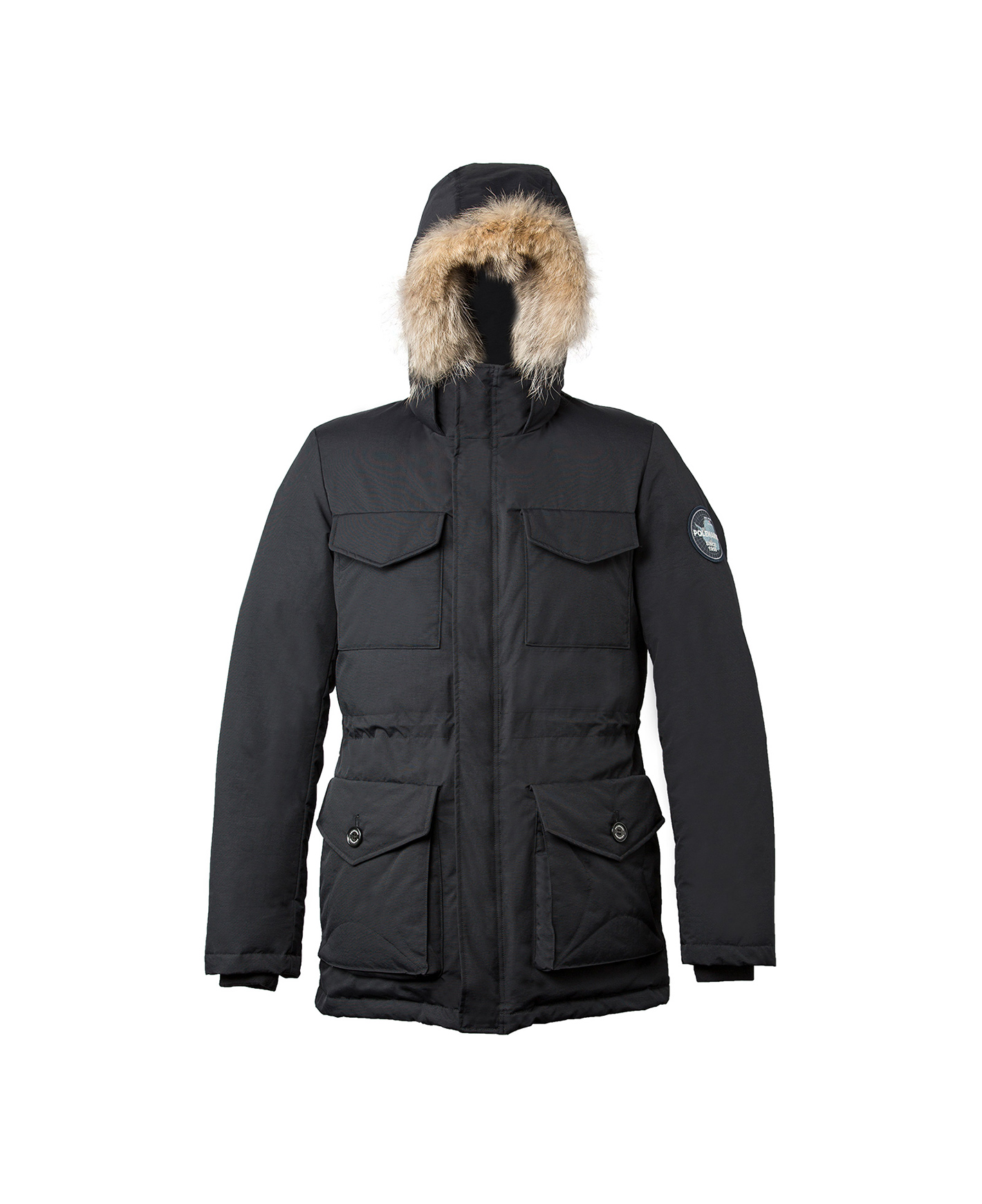 MAKALU MOUNTAIN PARKA