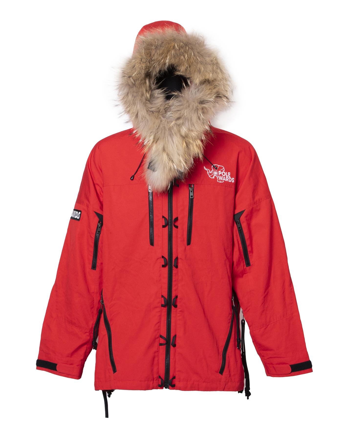 Ogita Adventure Walk Jacket(オギタ アドベンチャーウォーク ジャケット)