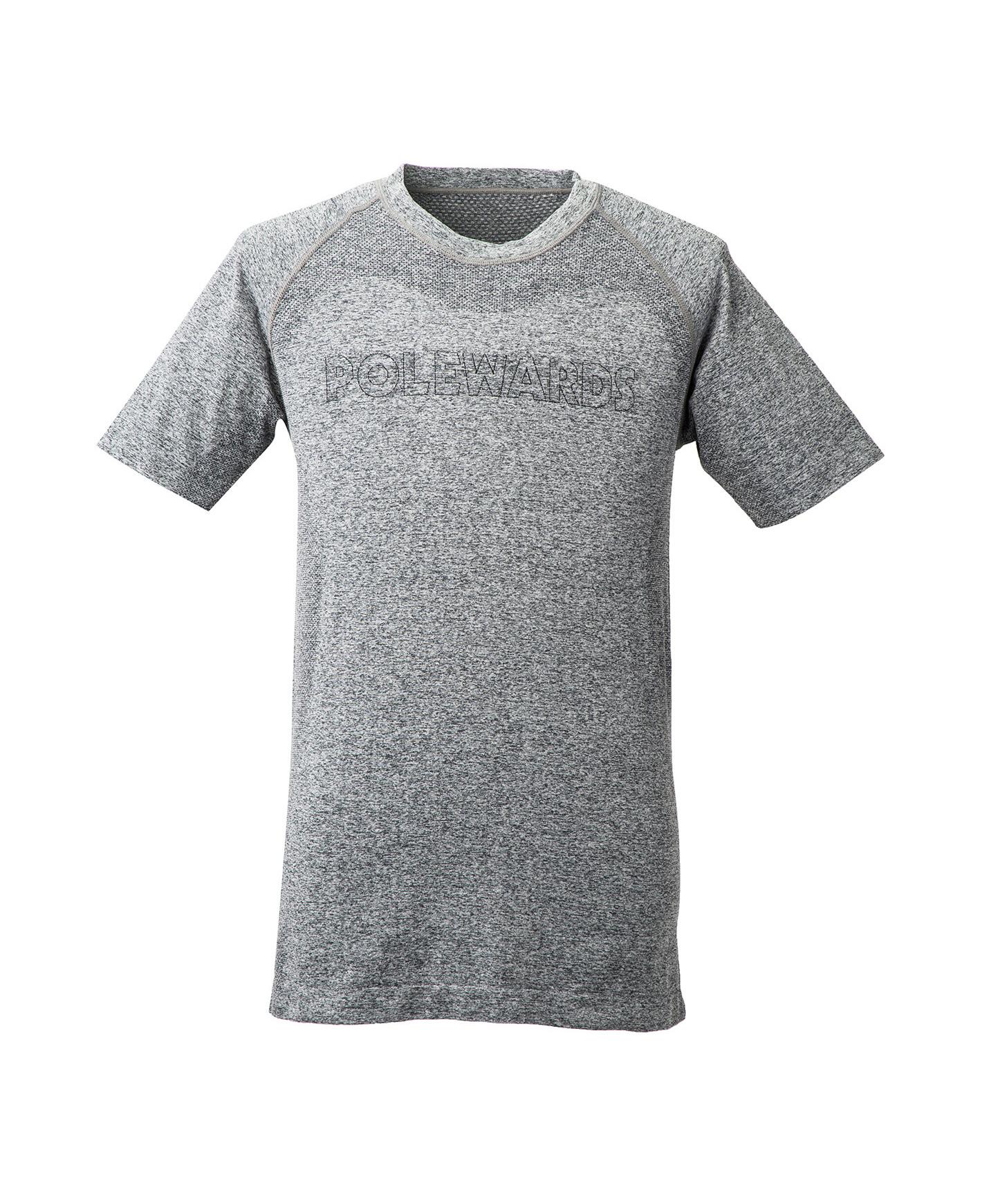 Seamless Crew Neck Tshirt H/S(シームレス クルーネックTシャツ)
