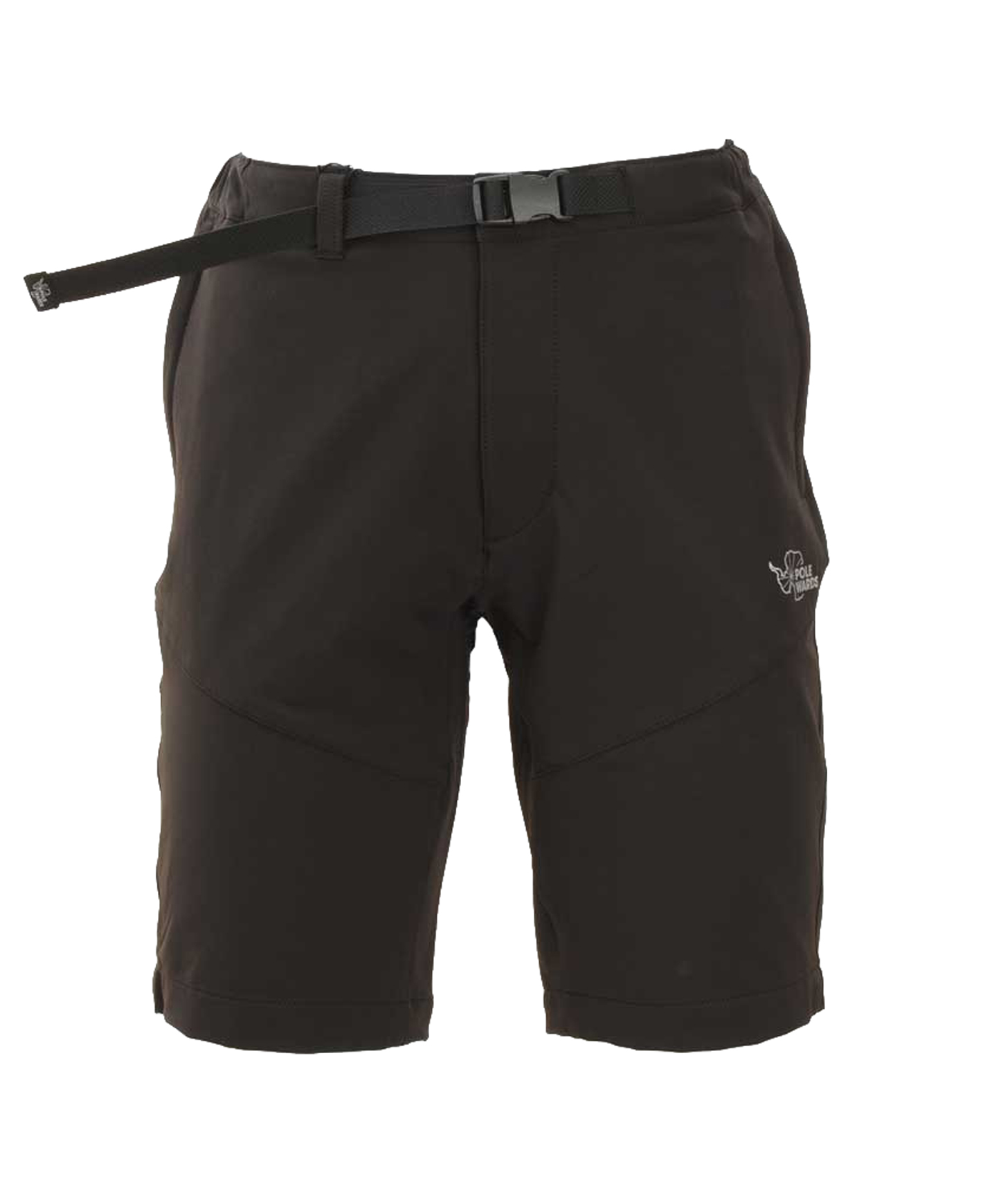 STRETCH SHORT TREKKING PANTS M'S