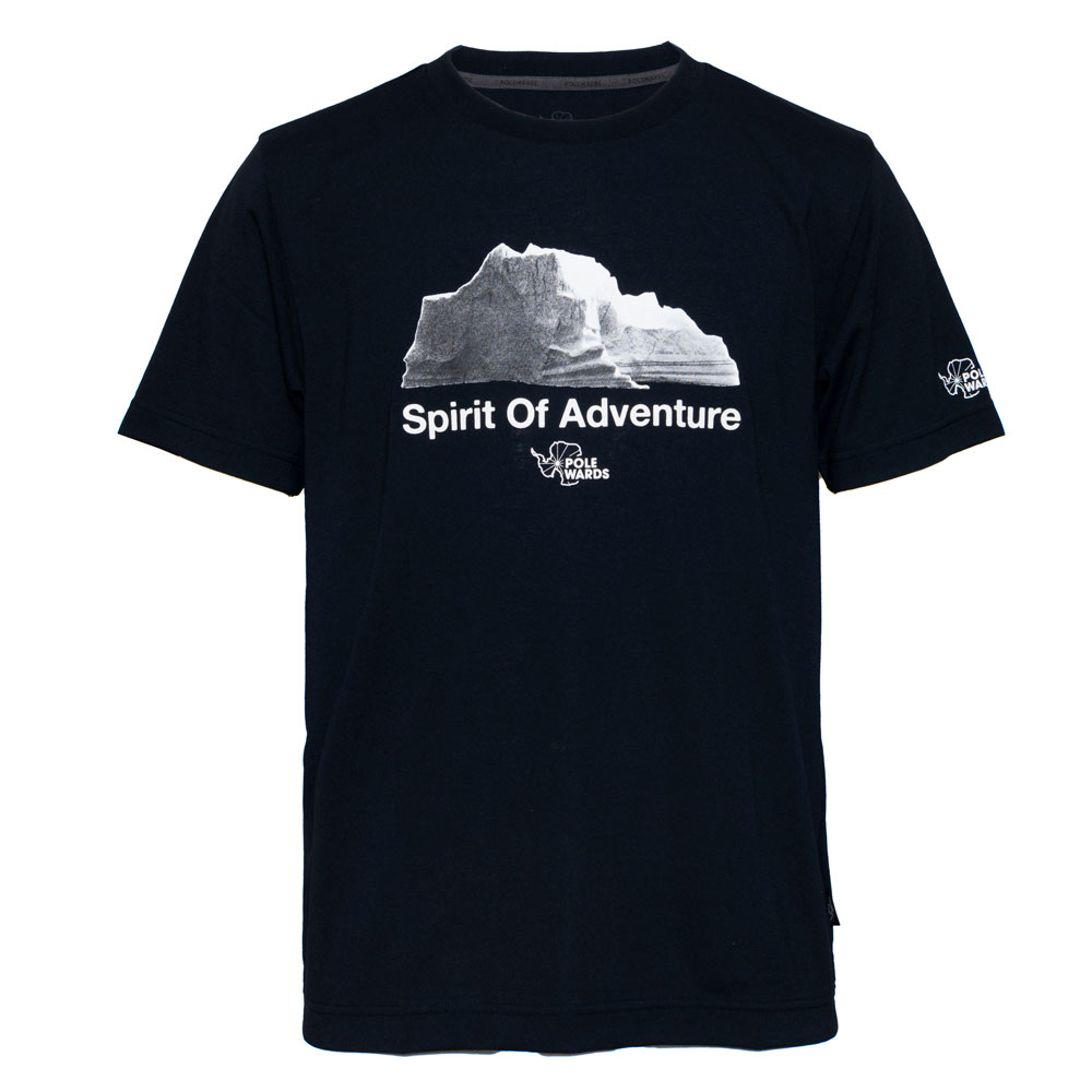 SPIRIT OF ADVENTURE TEE