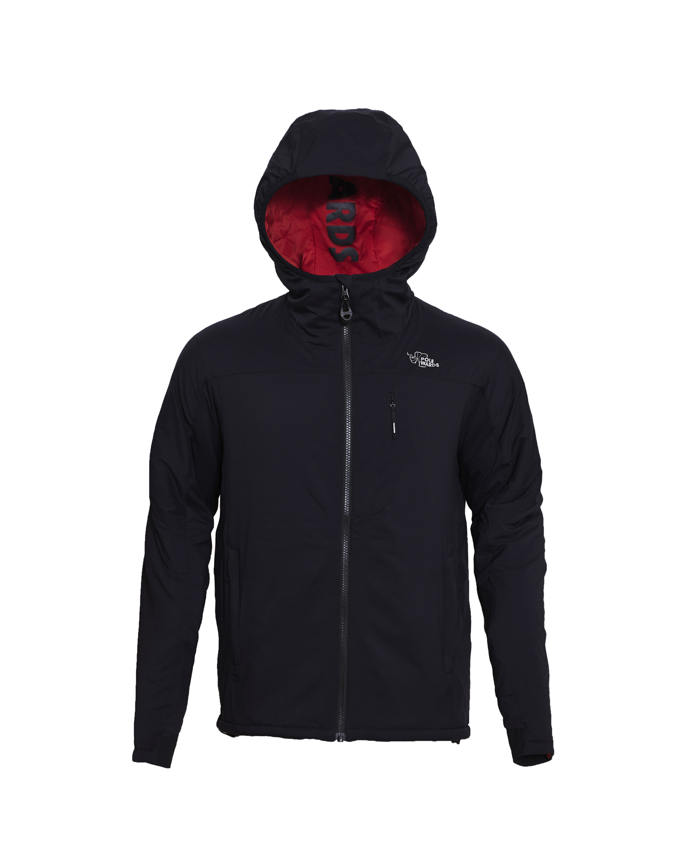 EXCORE Redpoint Hoody